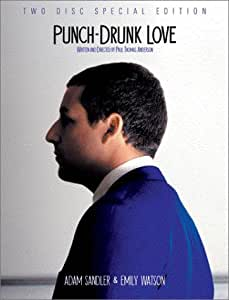 Punch-Drunk Love (Superbit(TM), Special Edition) (Bilingual) [Import]