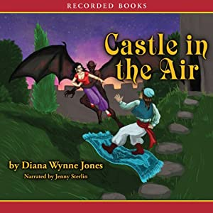 Castle in the Air Audiobook