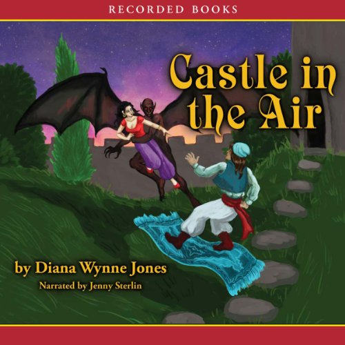 castle in the air pdf