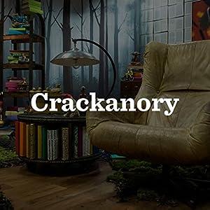 Crackanory, Series 3 Radio/TV Program