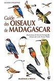 echange, troc Olivier Langrand - Guide des oiseaux de Madagascar