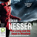 The Living and the Dead in Winsford | Håkan Nesser