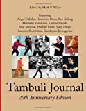 Tambuli Journal: 20-Year Anniversary Edition