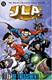 JLA: Rules of Engagement (Justice League (DC Comics) (paperback)) (1401202152) by Kelly, Joe