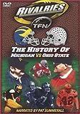 Rivalries: The History of Michigan vs Ohio State
