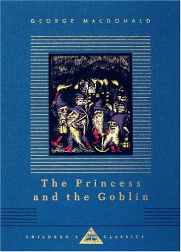 The Princess and the Goblin (Everyman