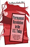 Permanent Revolution in the U.S. Today (0932323197) by Crisman, Robert
