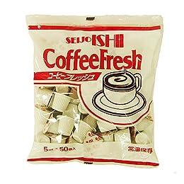 成城石井 コーヒー フレッシュ 50P