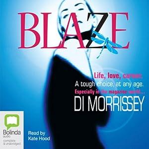 Blaze | [Di Morrissey]