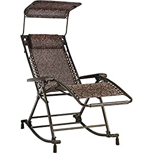 Medium image of bliss zero gravity chair bliss hammocks zero gravity rocker and