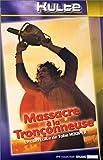 echange, troc Massacre à la tronconneuse [VHS]