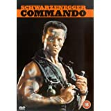 Commando [1986] [DVD]by Arnold Schwarzenegger