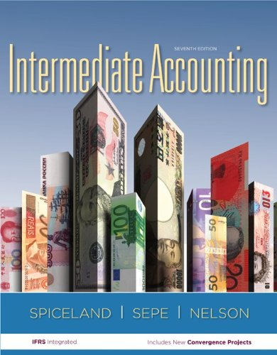 Intermediate Accounting With Annual Report