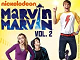 Marvin Marvin: Big Time Marvin