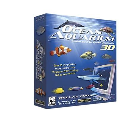 Ocean Aquarium 3D: Deluxe Edition