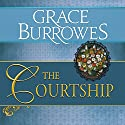 The Courtship: Windham Series, Book 0.5 (       UNABRIDGED) by Grace Burrowes Narrated by Roger Hampton