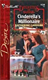 img - for Cinderella's Millionaire (Dynasties: The Barones) book / textbook / text book