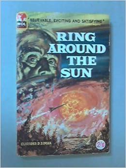 Ring Around The Sun Simak