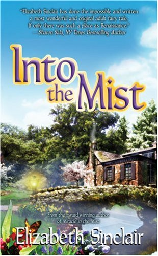 Image of Into the Mist