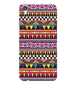 EPICCASE africa feast Mobile Back Case Cover For Oppo F1 Plus (Designer Case)