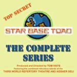 Star Base Toad: The Complete Series | Tom Hays,Michael Gaddis,John Adkins
