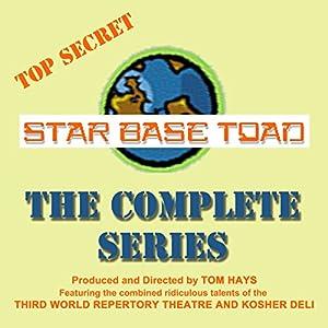 Star Base Toad: The Complete Series | [Tom Hays, Michael Gaddis, John Adkins]