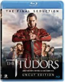 The Tudors: The Complete Fourth and Final Season - Uncut (Bilingual/Bilingue) [Blu-ray]