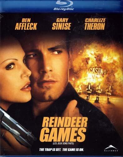 Reindeer Games / Азартные игры (2000)