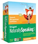Nuance Dragon NaturallySpeaking 9 (St...