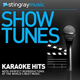 Goodnight Irene (Karaoke Version) (in the style of Traditional)