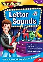 Letter Sounds