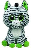 Ty Beanie Boos Zig-Zag - Zebra