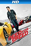 Need For Speed (Theatrical) [HD]