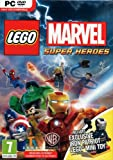 LEGO Marvel Super Heroes Limited Edition (PC DVD)