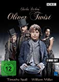 Charles Dickens' Oliver Twist (2007/BBC) - 2er DVD Set [Import allemand]