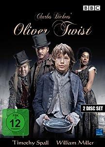 Charles Dickens' Oliver Twist (2007) [2 DVD Set]