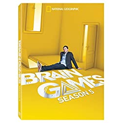 Brain Games Season 5 Repackaged