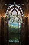Keeper's Quest ( Keeper's Saga Book 2)