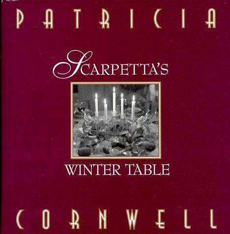 Scarpetta's Winter Table Image