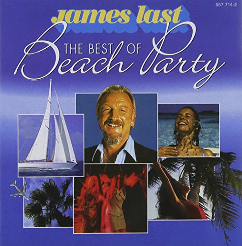 James Last - The Best Of Beach Party - Zortam Music