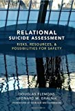 Relational Suicide Assessment: Risks, Resources, and Possibilities for Safety
