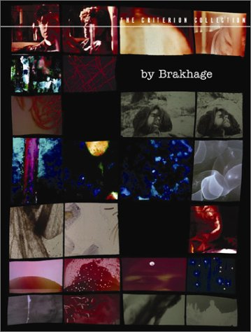 By Brakhage - Anthology - Criterion Collection