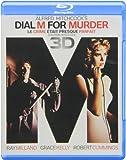 Dial M for Murder 3D - Le crime était presque parfait [Blu-ray 3D + Blu-ray] (Bilingual)