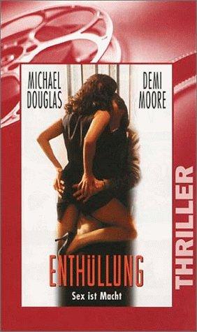 Enthüllung [VHS]