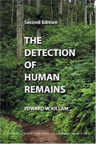 The Detection of Human Remains