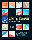 Survey of economics:principles and tools