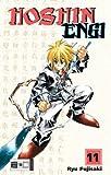 echange, troc Ryu Fujisaki - Hoshin Engi 11