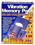 echange, troc Vibration pack N64 1mb