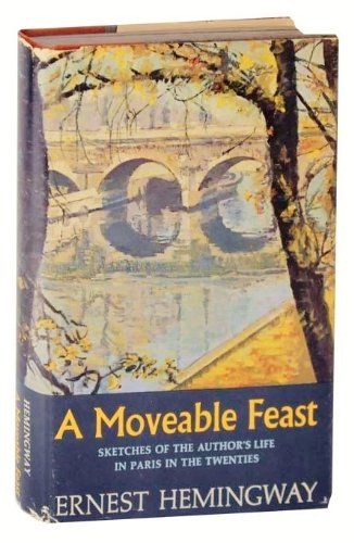 a moveable feast thesis