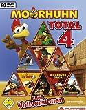Moorhuhn Total 4 [Software Pyramide]